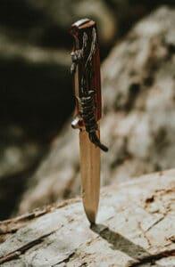 Best hunting knife