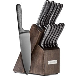 Best Knife Set - Kitchen Knife Set in Block