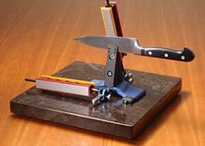 Best Knife Sharpening System