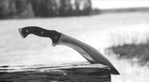 Best kukri knife for survival