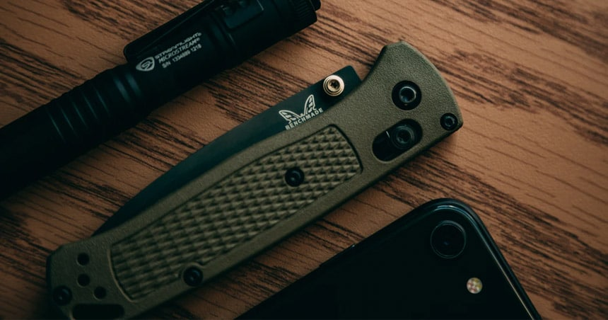 Everyday Carry Knife